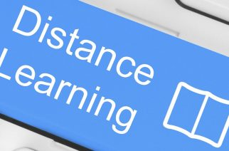 Distance Learning – Preparation for study abroad