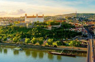 Universities of Slovakia