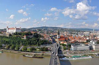 Comenius University in Bratislava, Slovakia, Medicine, Dentistry, study abroad, study in Slovakia, University, πανεπιστήμιο