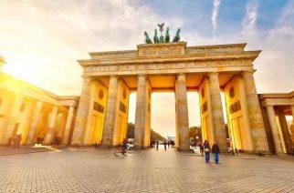 STUDIES IN GERMANY