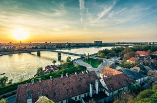 Studies in Serbia – The Beautiful City of Novi Sad