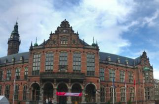 UNIVERSITY OF GRONINGEN – STUDIES IN NETHERLANDS