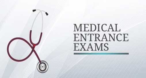 entrance exams, medicine in Bulgaria