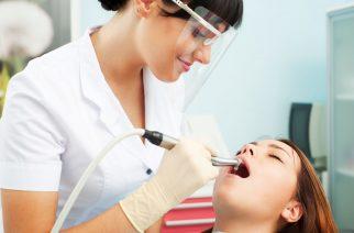 Οδοντιατρική σχολή στο Medical University of Plovdiv της Βουλγαρίας