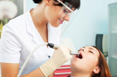 Οδοντιατρική στη Βουλγαρία, Medical University of Plovdiv