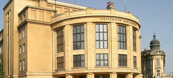 Comenius University, εξετάσεις