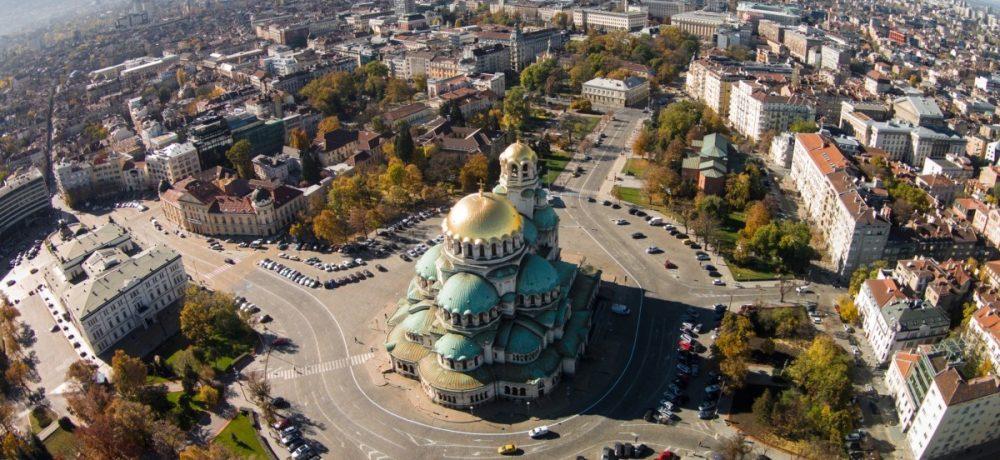study Pharmacy in Sofia