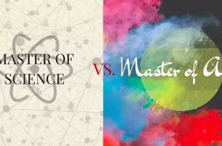 Επιλογή Μεταπτυχιακού στο εξωτερικό: MA ή MSc;