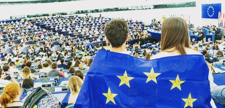discover EU - ΤΑΞΙΔΕΥΩ ΣΤΗΝ ΕΥΡΩΠΗ