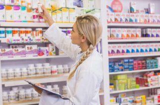 Φαρμακευτικές σχολές σε πανεπιστήμια της Τσεχίας
