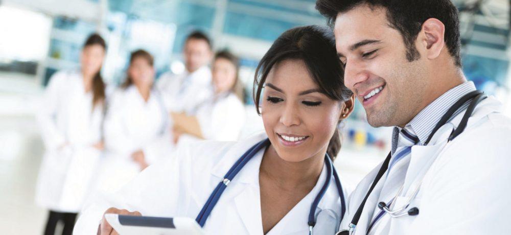 Σπουδές Ιατρικής στο εξωτερικό