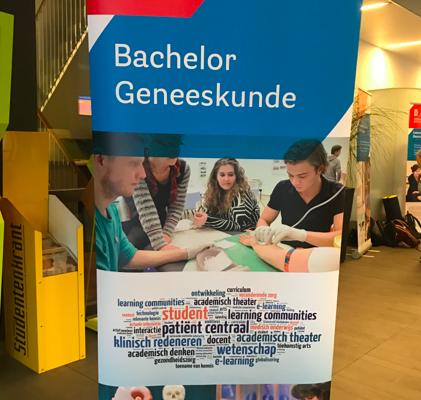 ιατρικη σχολη χρονινγκεν ολλανδια