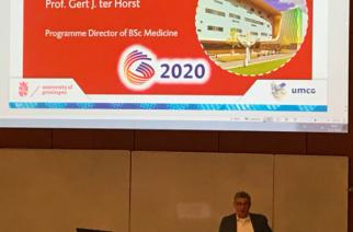 Σπουδές Ιατρικής στην Ολλανδία – Πρόγραμμα προετοιμασίας