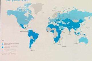Σπουδές στην Αγγλία – Διεθνές Εκπαιδευτικό Συνέδριο του British Council