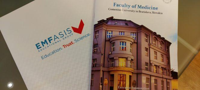 Medicine Slovakia, dentistry, study in Slovakia, study medicine, study dentistry