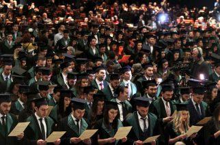 Ορκωμοσία 2019 των φοιτητών Ιατρικής και Οδοντιατρικής Σχολής του Ιατρικού Πανεπιστημίου της Σόφιας (Medical University in Sofia)