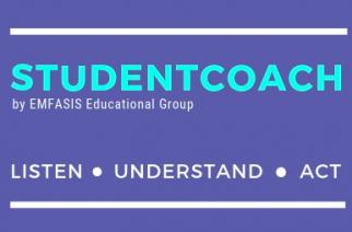 STUDENT COACH – Η νέα ολοκληρωμένη υπηρεσία υποστήριξης μαθητών και φοιτητών