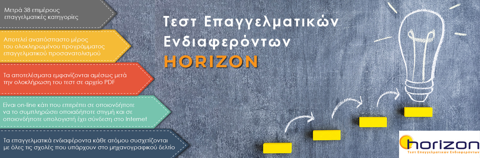 Horizon TEST