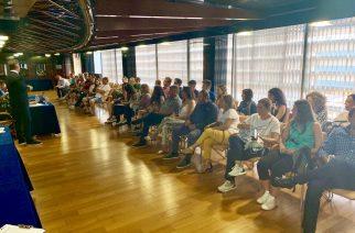 Εκδήλωση ενημέρωσης ενόψει εισαγωγικών εξετάσεων για το Ιατρικό Πανεπιστήμιο της Σόφιας