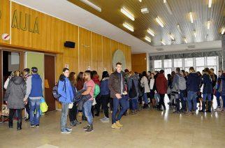 Εγγραφή στην Ιατρική και Οδοντιατρική σχολή – Πανεπιστήμιο Κόσιτσε στη Σλοβακία