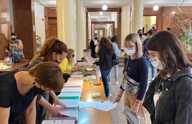 εγγραφή πρωτοετών ιατρική comenius university μπρατισλαβα